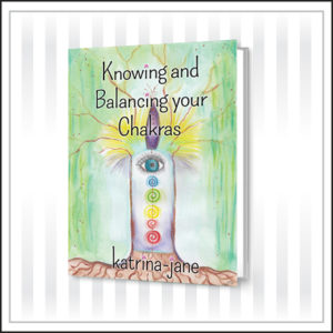 Book_Knowing-your-Chakras